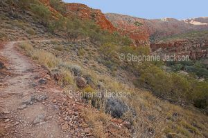 Ormiston Gorge, in the West MacDonnell Ranges, in the outback, Northern Territory, Central Australia